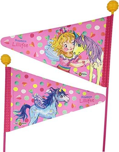 """Fahrradwimpel \""""Prinzessin Lillifee\"""""""