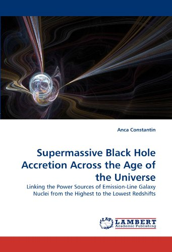 Supermassive Black Hole Accretion Across the Age of the Universe: Linking the Power Sources of Emission-Line Galaxy Nuclei from the Highest to the Lowest Redshifts -