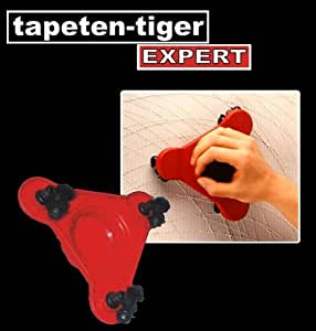 Tapeten tiger expert tapetenentferner tapetenabl ser - Tapeten bei amazon ...