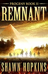 Remnant: Progeny Book II (English Edition)
