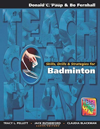 Zoom IMG-3 skills drills strategies for badminton