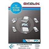 atFoliX FX-Clear Film de protection d'écran pour Fujifilm FinePix REAL 3D W1
