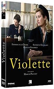 """Afficher """"Violette"""""""