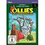 Ollies total verrückte Farm, Vol. 2 / Weitere 13 Folgen der humorvollen Anime-Serie