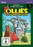 Ollies total verrückte Farm, Volume 2 [2 DVDs]