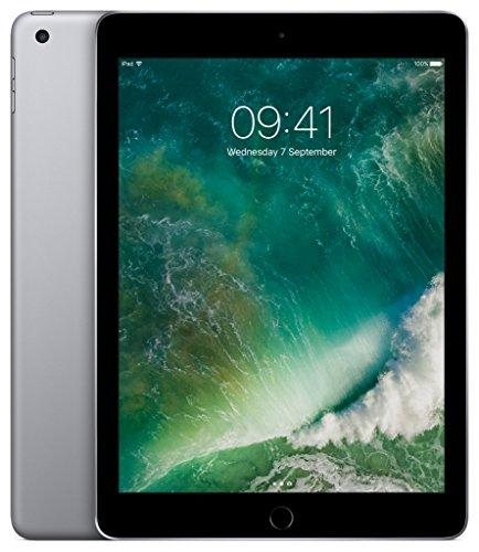 """Apple iPad 9.7"""" 2017 32GB Wi-Fi - Space Grey"""