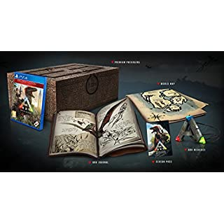 ARK: Survival Evolved - Limited Collector's Edition (PS4)