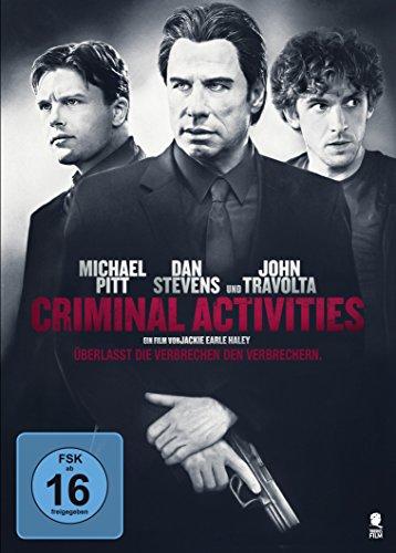Criminal Activities - Lasst das Verbrechen den Verbrechern