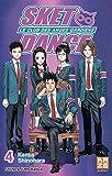 Sket Dance - Le club des anges gardiens Vol.4