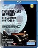 André Tchaikowsky : The Merchant of Venice [Blu-ray]