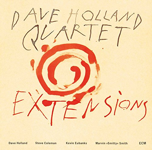 Extensions (Touchstones Edition/Original Papersleeve) [Original Recording Remastered]