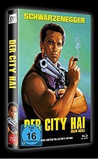 Der City Hai - Limited 150 Edition (Cover B)