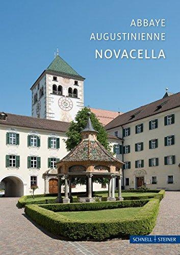 Novacella (Neustift): Abbaye Augustinienne (Kleine Kunstführer / Kleine Kunstführer / Kirchen u. Klöster)