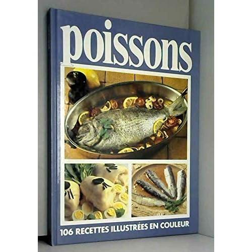 Poissons 106 recettes