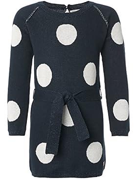 Noppies Mädchen Kleid G Dress Knit Short Amesbury