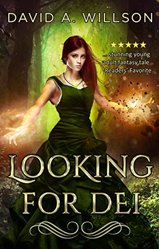 Looking for Dei by David A. Willson