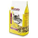 Animalis - Mélange Complet pour Chinchilla - 700g