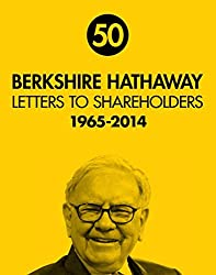 Berkshire Hathaway Letters to Shareholders by Warren Buffett (2016-01-01)