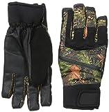 Pow Sniper GTX X-Trafit Handschuh der Herren, Herren, SNG-14-N-GTX-BK, camouflage, S