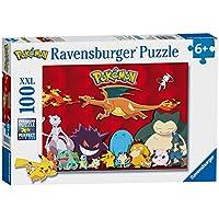 Ravensburger Puzzle 100 piezas, Pokémon (10934)