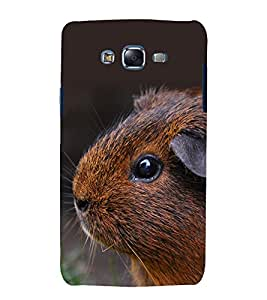 printtech Nature Animal Beaver Back Case Cover for Samsung Galaxy Grand Max G720
