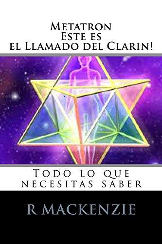 Metatron, esta es el Llamado de Clarion: Todo Lo Que Necesitas Saber