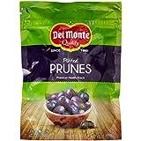 Del Monte Premium Pitted California  Prunes Health Snack, 210g