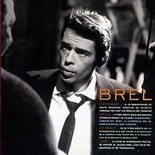 Jacques Brel - L'Intégrale (Coffret 15 CD)