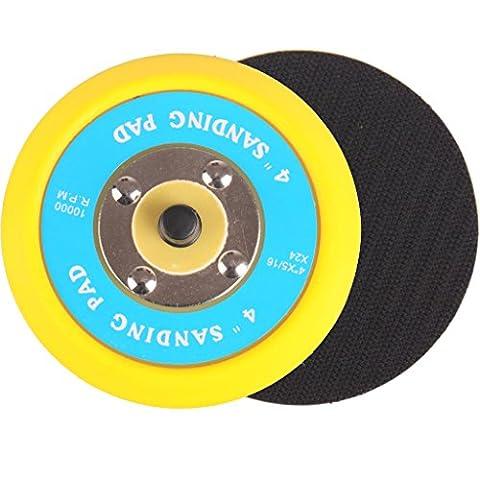 Coussins abrasifs SPTA 50mm 5/16–24pour ponceuse polisseuse excentrique double action - Lot de 2 pièces
