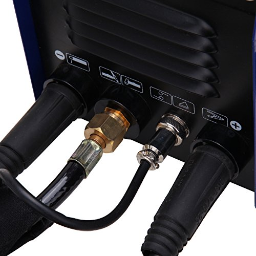 Ridgeyard Multifunktionale 3 in 1 MMA / TIG / CUT Luft Plasma Cutter Inverter Schweißgerät 220V - 7