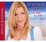 Stefanie Hertel: Ein Meer aus Liebe (Biscaya) (2track) (Audio CD)