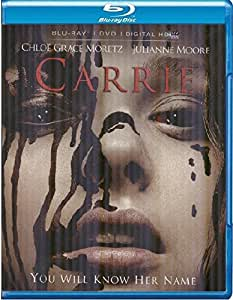 Carrie [Blu-ray] [2013] [US Import]