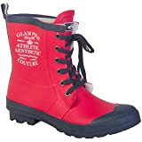HV POLO Boots Kostas Red 42