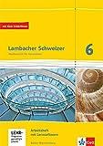 Lambacher Schweizer Mathematik 6. Ausgabe Baden-Württemberg: Arbeitsheft plus Lösungsheft und Lernsoftware Klasse 6 (Lambacher Schweizer. Ausgabe für Baden-Württemberg ab 2014) -
