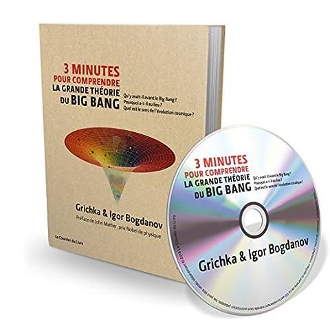 Minutes Pour Comprendre - 3 minutes pour comprendre la grande théorie
