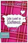 Liebe kommt im Schottenrock (German E...