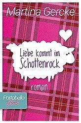 Liebe kommt im Schottenrock (Portobello Girls 1)