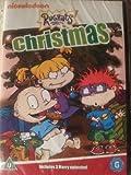 Nickelodeon Rugrats Christmas (DVD)