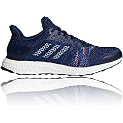 Adidas Ultraboost ST m, Zapatillas de Trail Running para Hombre, Azul (Indnob/Ftwbla/Maruni 000), 42 2/3 EU