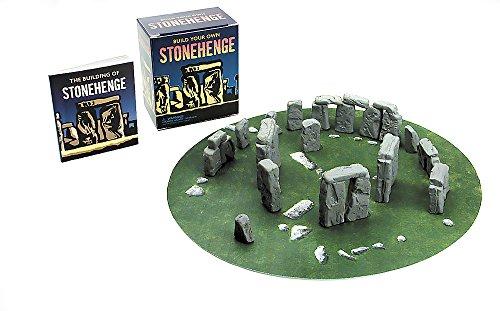 Build Your Own Stonehenge (Mega Mini Kit) (RP Minis)