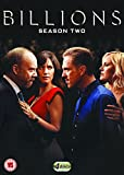 Billions: Season 2 [UK-Import]