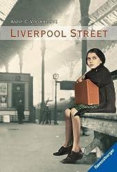 Liverpool Street (German Edition)