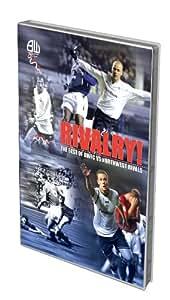 Bolton Wanderers Rivalry! [DVD]
