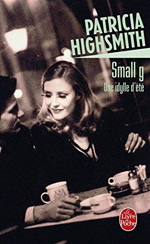 Small g par Patricia Highsmith