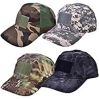 Amazon.es  Gorros Militares - Sombreros y gorras   Hombre  Deportes ... 142d707ffb8