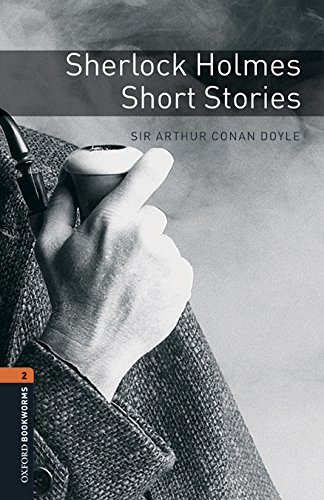 Oxford Bookworms Library 2. Sherlock Holmes Short Stories (+ MP3) - 9780194620697 por Sir Arthur Conan