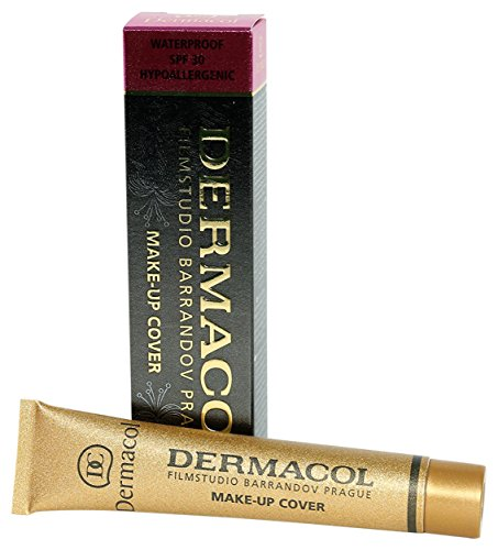 Dermacol Trucco Cover #218