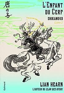"""Afficher """"Shikanoko n° 1<br /> L'enfant du cerf"""""""