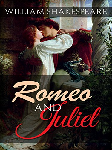 romeo and juliet script