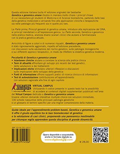 Zoom IMG-1 genetica e genomica umane